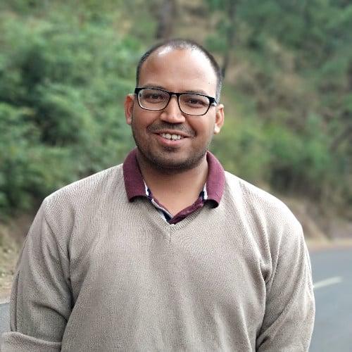 Amit Kothiyal