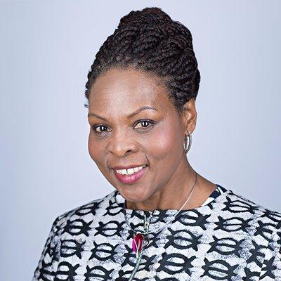 Janice B Gordon