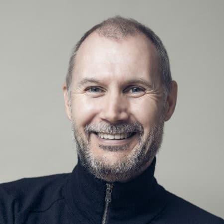Steve Rayson
